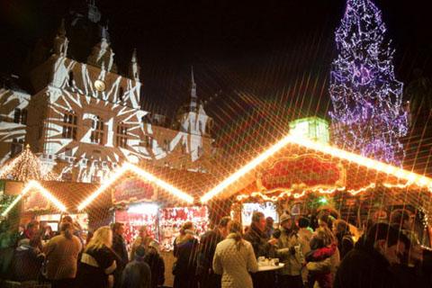 Grazer Advent (c) Graz Tourismus