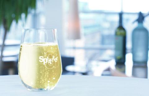 G'Spritzer Glas © ÖWM