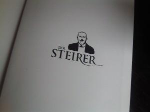 Der Steirer in Graz